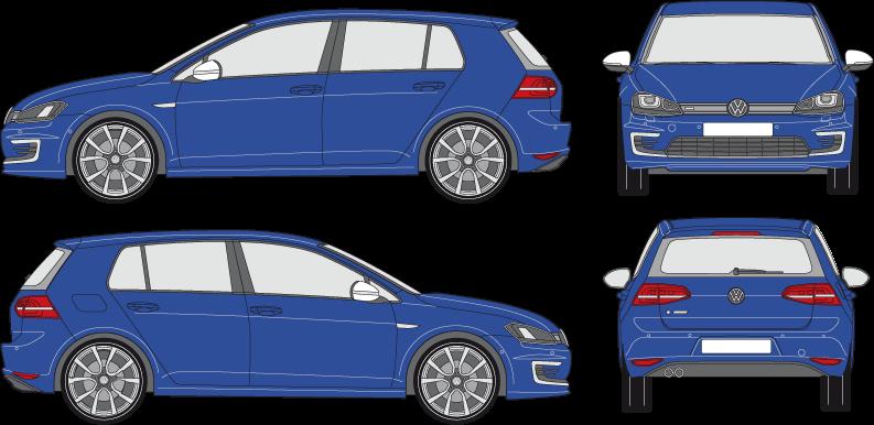 full wrap auto
