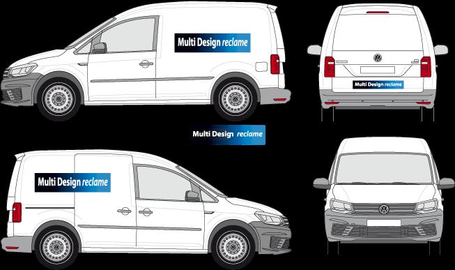 small minivan prijs