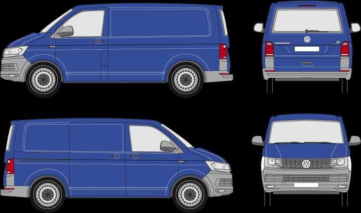 bestelwagens fullwrap