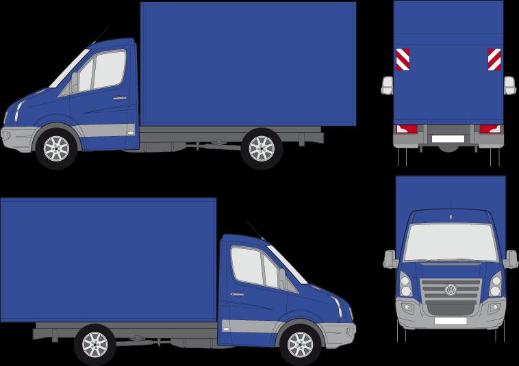 vrachtwagens prijzen