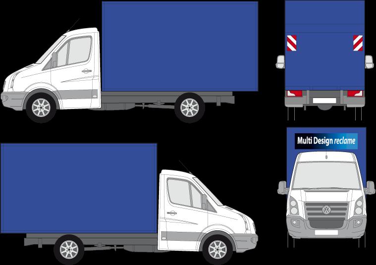 vrachtwagens prijs