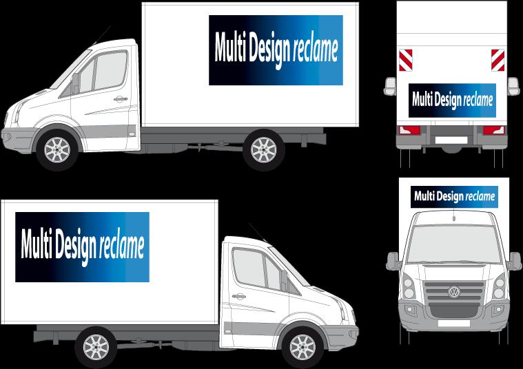 medium vrachtwagens prijzen